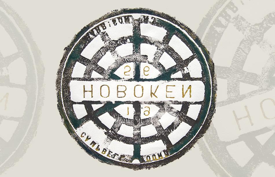 Hoboken Streetprint